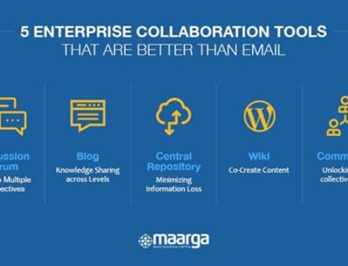 Enterprise Social Collaboration:Break Free From Email