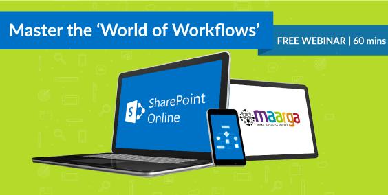 SharePoint Online Webinar