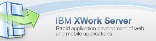 IBM XWork Server