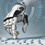 RPA Robot Hand