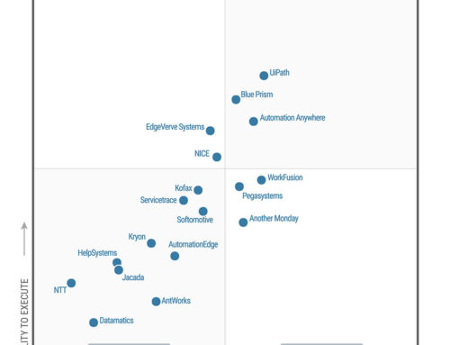 What makes UiPath edge over BluePrism and Automation Anywhere?